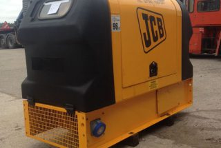 13 kVA Single Phase Silent Diesel Generator