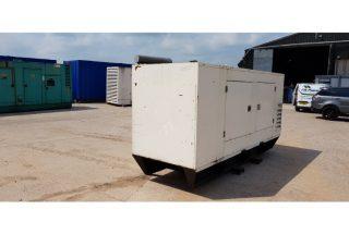 250 kVA Perkins Silent Diesel Generator