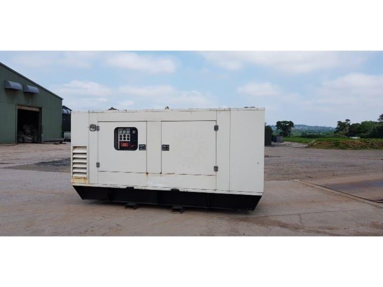 250 kVA Used Diesel Generator