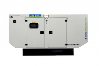 200 kVA Cummins New Diesel Generator