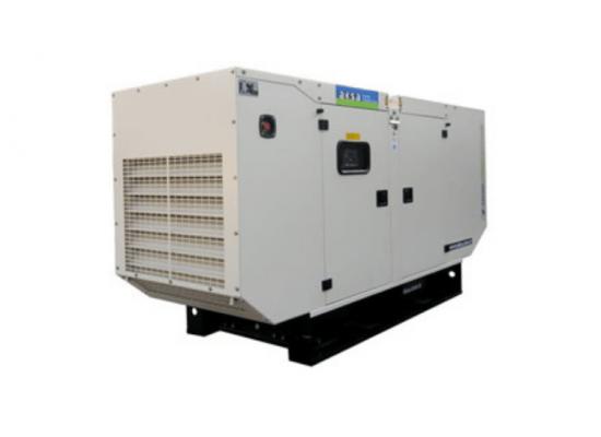 110 kVA Cummins New Diesel Generator
