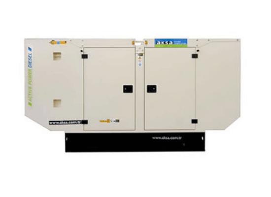 200 kVA Diesel Generator – Cummins