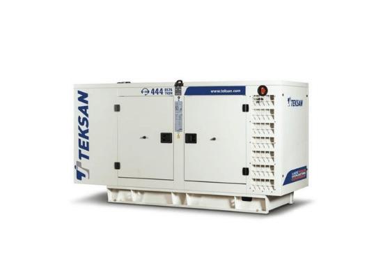 10 kVA Perkins New Diesel Generator