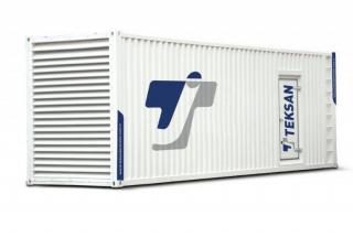 1265 kVA New Mitsubishi Diesel Generator