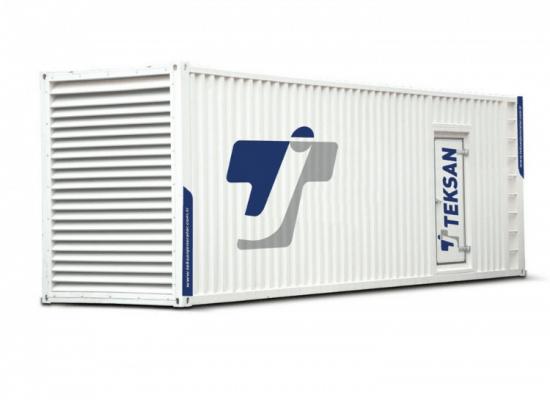 750 kVA Doosan New Diesel Generator