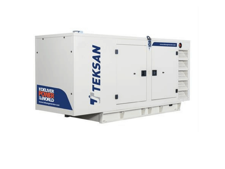 385 kVA Doosan New Silent Diesel Generator For Sale