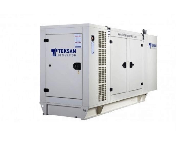 275 kVA  New Doosan Diesel Generator