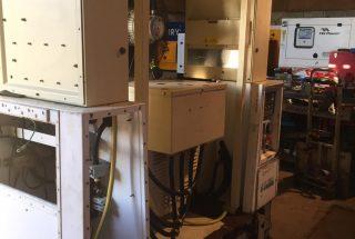200 kVA Cummins Used Diesel Generator