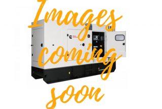 550 kVA Volvo Silent Diesel Generator
