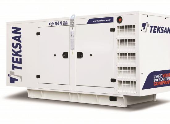 100 kVA Prime New Diesel Generator – Perkins