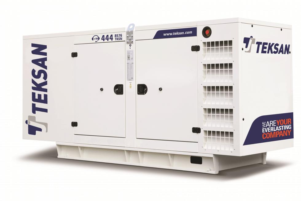 250 kVA Perkins New Diesel Generator For Sale