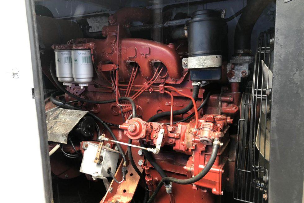 80 kVA Used Diesel Generator