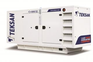 150 kVA Perkins New Diesel Generator