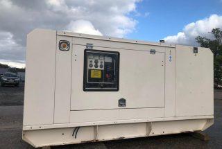 70 kVA Used Diesel Generator