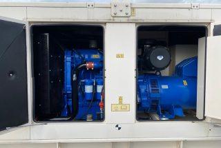 500 kVA Used Diesel Generator