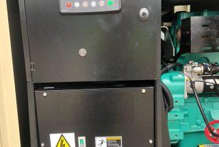 100 kVA Cummins Diesel Generator